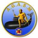 [Association anciens marins] AGASM section RUBIS (TOULON) Medail12
