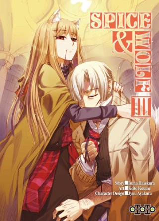 Vos couvertures de manga favorites Spice-10