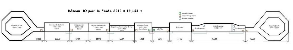 FAMA du 15 au 17 novembre 2013 à BULLE Plan_r18