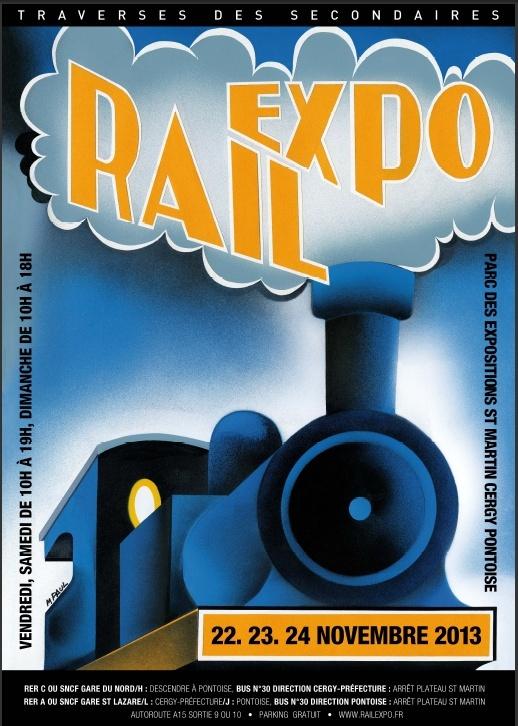 RAILEXPO du 21 au 24 novembre à Pontoise Rail_e11