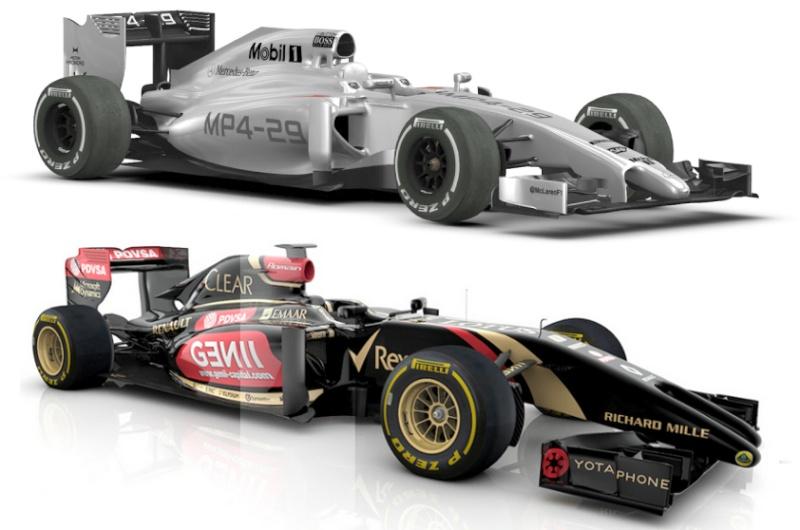 Formule 1 - Page 5 2014-m10