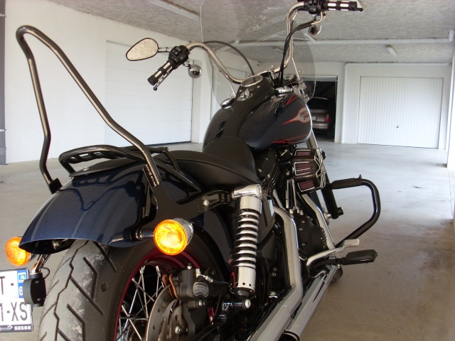 DYNA STREET BOB combien sommes nous sur Passion-Harley Sl380928