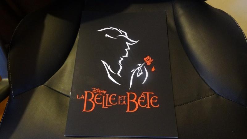 La Belle et la Bête - Le Musical de Brodway - Page 6 Dsc09626