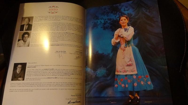 La Belle et la Bête - Le Musical de Brodway - Page 6 Dsc09628