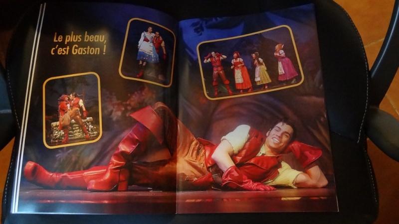 La Belle et la Bête - Le Musical de Brodway - Page 6 Dsc09630