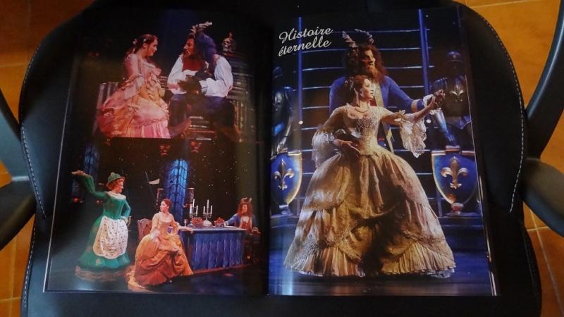 La Belle et la Bête - Le Musical de Brodway - Page 6 Dsc09733
