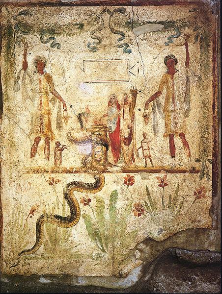 Des contacts antiques entre différentes civilisations? - Page 3 452px-10
