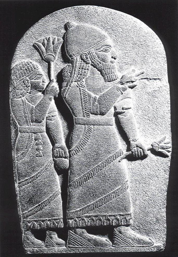 Des contacts antiques entre différentes civilisations? - Page 3 Zincir10