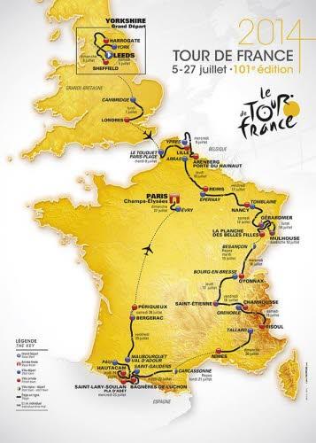Tour de France 2014 La-car11