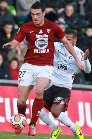 FC Metz - Page 16 Nicola10