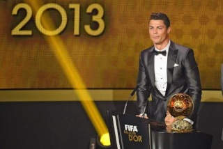 FIFA Ballon d'or Photo-13