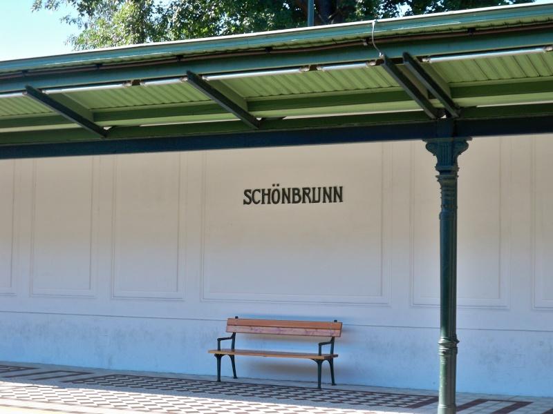 Le palais de Schönbrunn - Page 2 100_1210