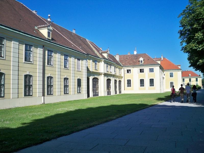 Le palais de Schönbrunn - Page 2 100_1211