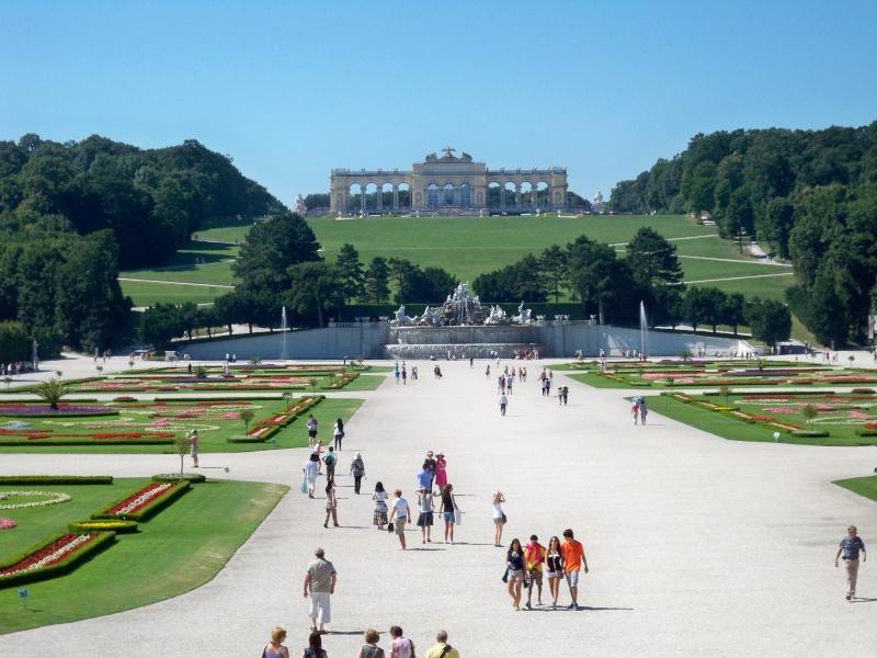 Le palais de Schönbrunn - Page 3 100_1215