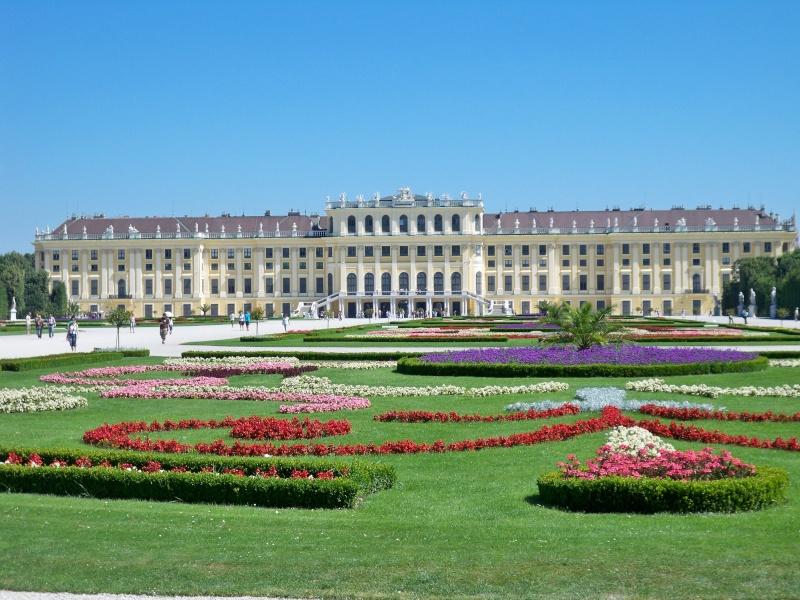 Le palais de Schönbrunn - Page 3 100_1220