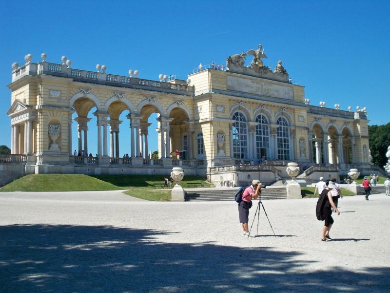 Le palais de Schönbrunn - Page 3 100_1221