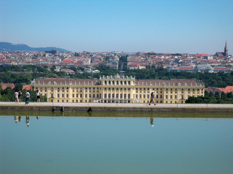 Le palais de Schönbrunn - Page 3 100_1222