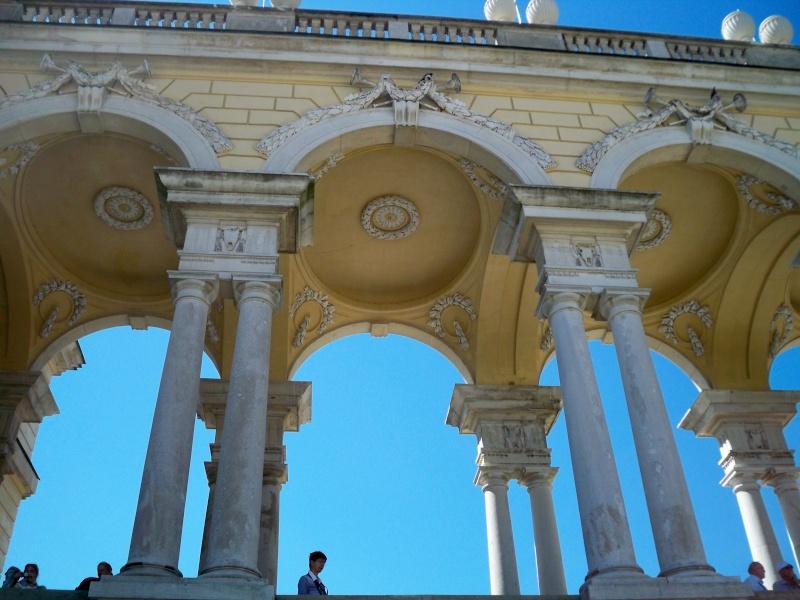 Le palais de Schönbrunn - Page 3 100_1223