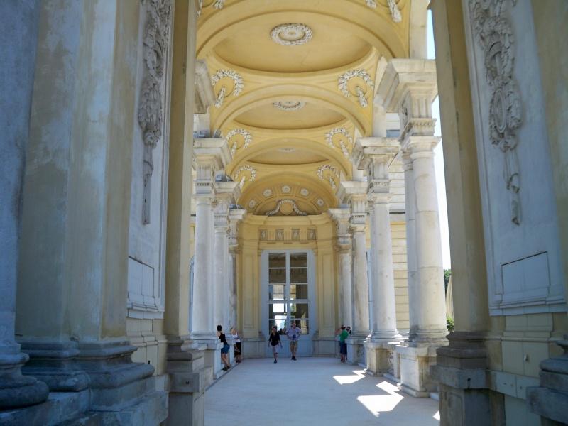 Le palais de Schönbrunn - Page 3 100_1224