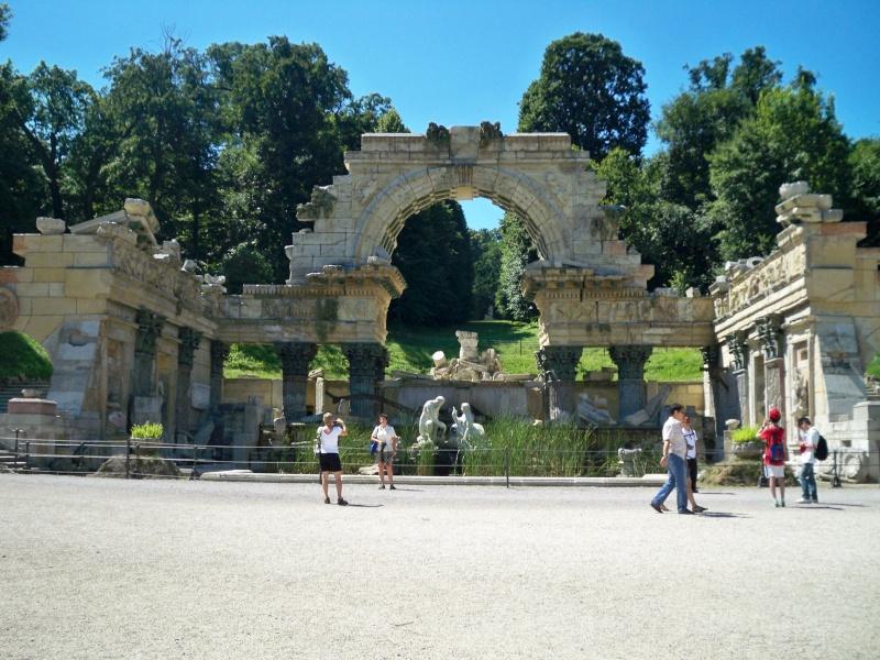 Le palais de Schönbrunn - Page 3 100_1229