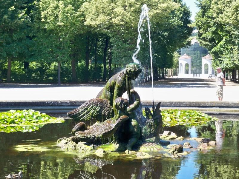 Le palais de Schönbrunn - Page 3 100_1231