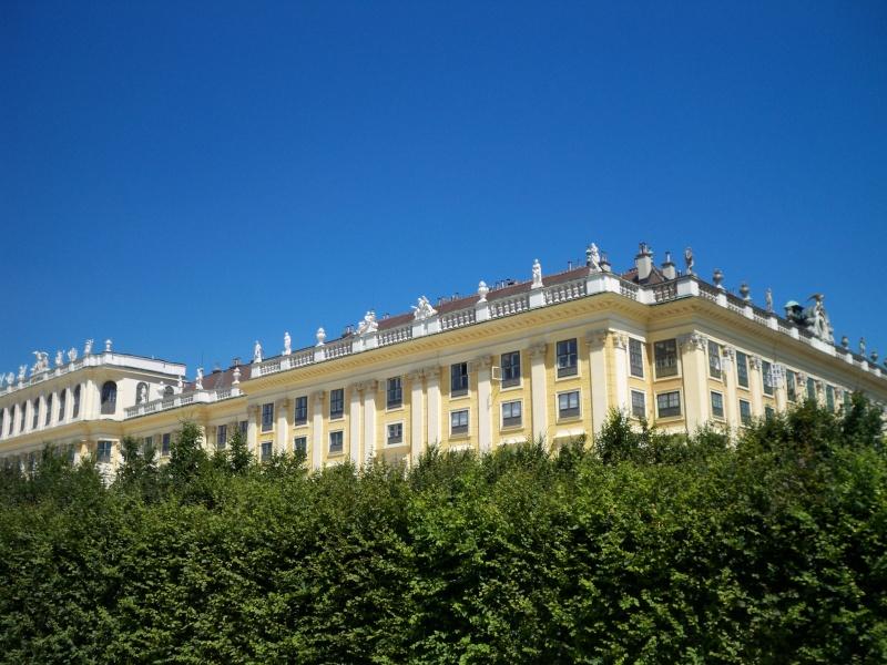 Le palais de Schönbrunn - Page 3 100_1234