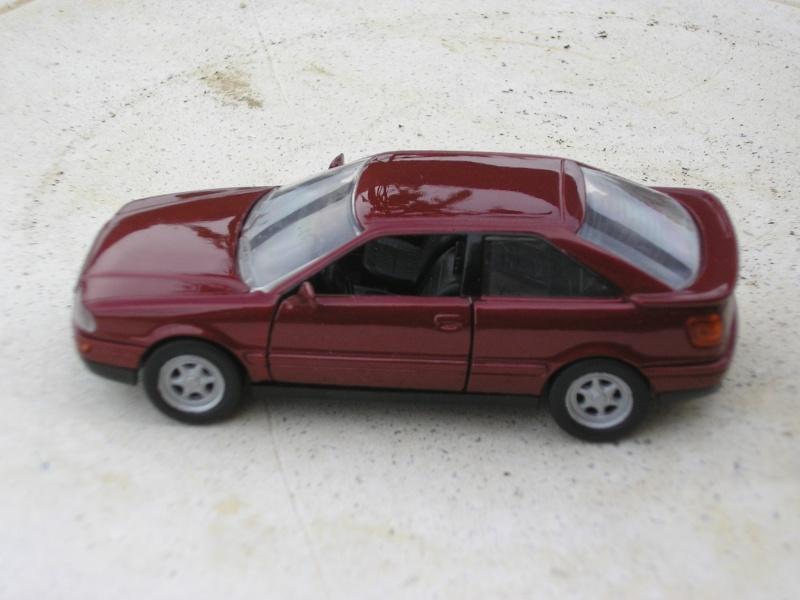 AUDI Coupe10