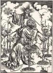 Le quatrième évangile Christ10