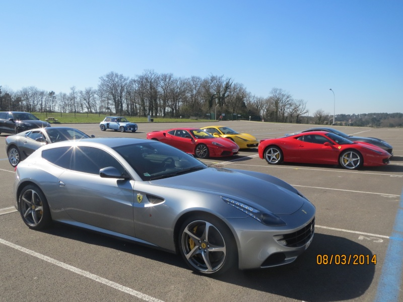 Sortie Ferrari Haute Saintonge Img_6510