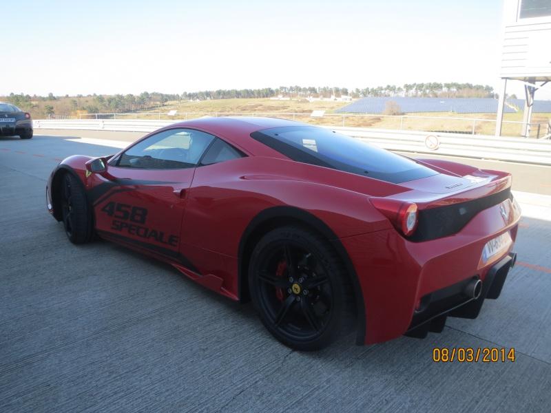 Sortie Ferrari Haute Saintonge Img_6512