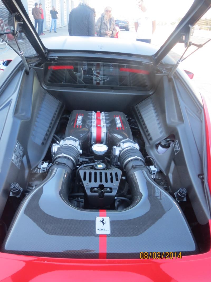 Sortie Ferrari Haute Saintonge Img_6513