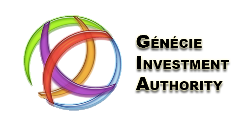 [Conglomérat] Génécie Investment Authority Logo-g10