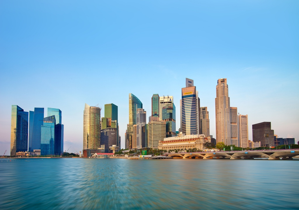 Votre ville préférée? Singap10
