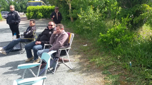 Chpt Ligue Doublette Mixte +Triplette Féminine, Sénior et Jeune à Champagné les marais (85) 20140514