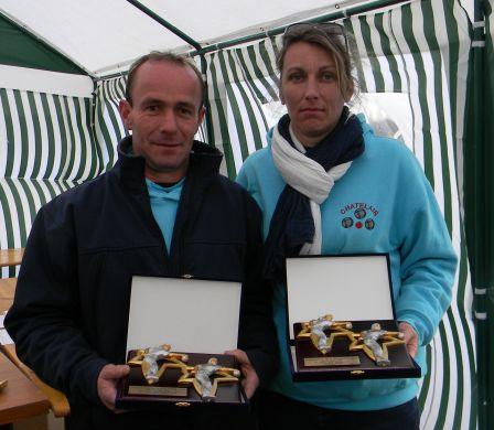 Championnat Doublette Mixte à ST Jean s/Mayenne 2014 _ch_dm10