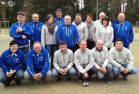 1er tour Coupe de France 2014 _javro11
