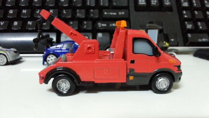 [Cars 2] Towing Eoin _57111