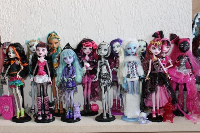 Les Monster High de BBELO Img_8920