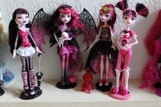 Les Monster High de BBELO Img_8924