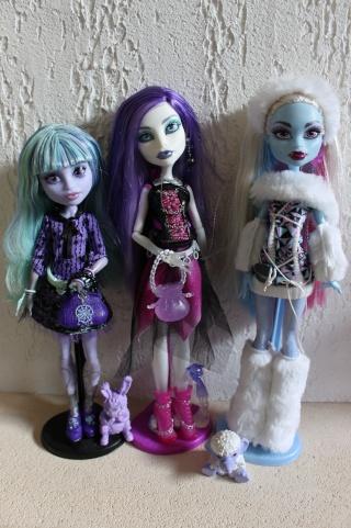Les Monster High de BBELO Img_8931