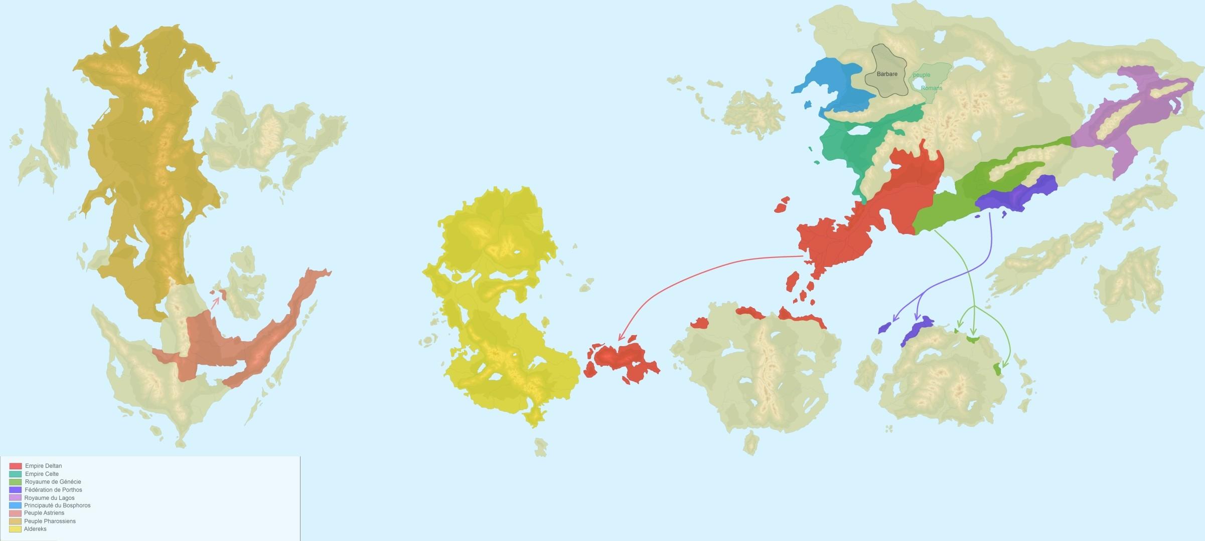 L'Histoire du Monde GC Carte-10