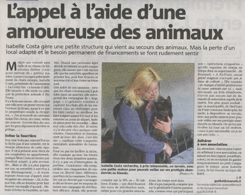 Article sur LA COMP'ANI en 2014 ! Var_ma27