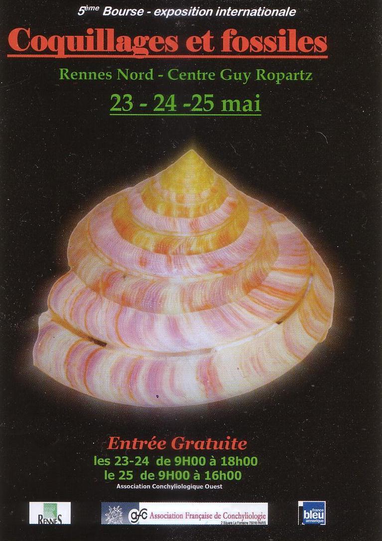 2014 Bourse de Rennes - 23 au 25 mai Sgt30910