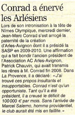 Tricard - Jean-Marc Conard Conrad11