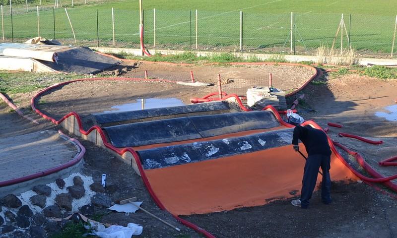 Scéance travaux le Dimanche 09 Février 0512