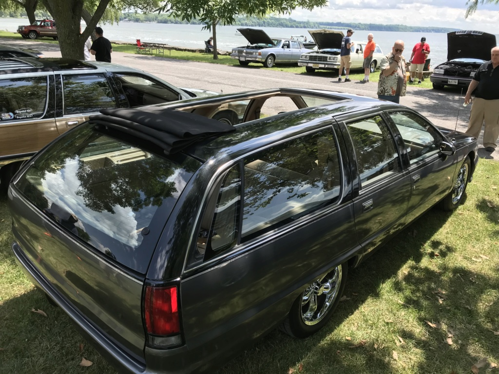 WAGONFEST NY 2018 PICTURES: Post 'em if you got 'em D61fbf10