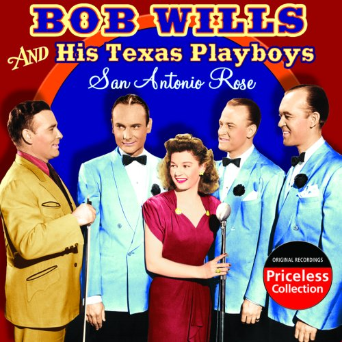 Western Swing & Blue Grass Bob_wi10