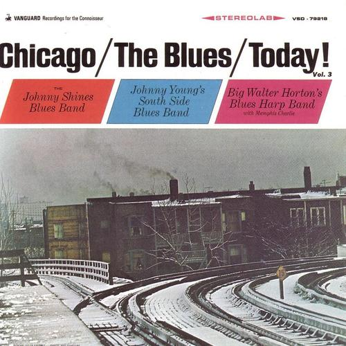 Ce que vous écoutez là tout de suite - Page 36 Chicag10