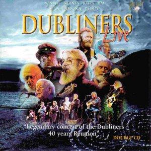 Ce que vous écoutez là tout de suite - Page 6 Dublin11