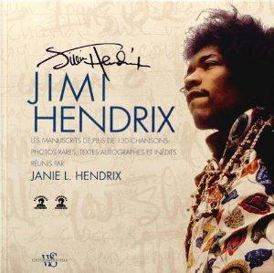 Jimi Hendrix - Manuscrits, textes et photos [2013] Jimi_h10